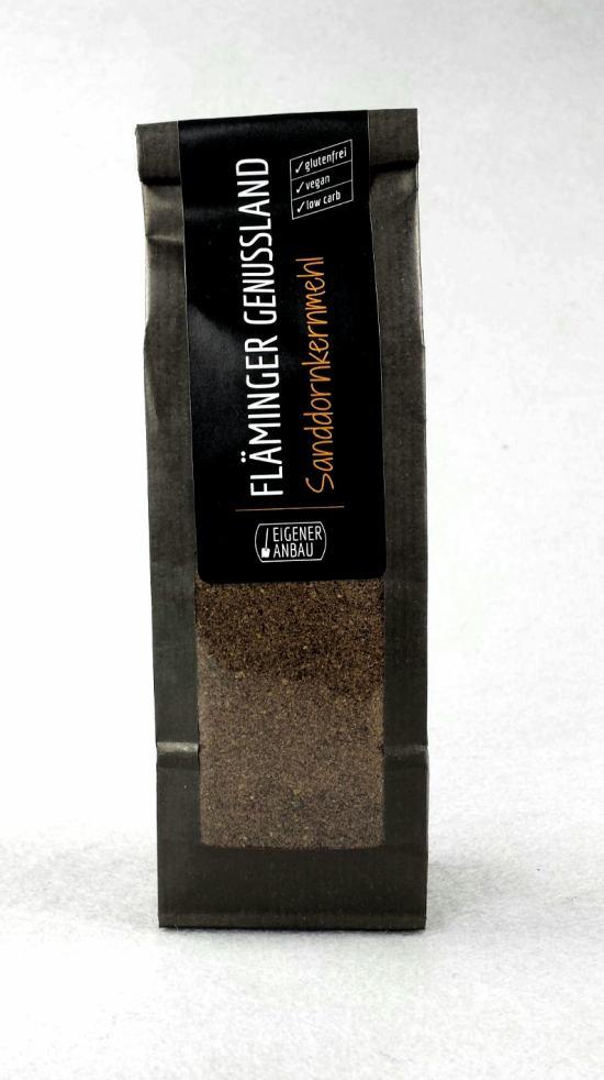 Sanddornkernmehl