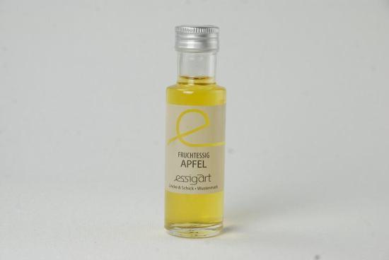 Fruchtessig Apfel 100 ml