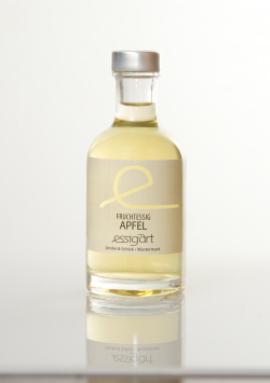 Fruchtessig Apfel  200 ml